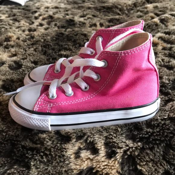 converse shoes big girls